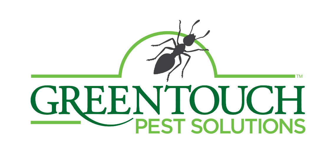 Green Touch Pest Solutions Logo